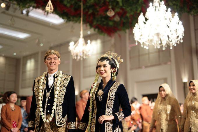 Sabrina & Larry by Fairmont Jakarta - 002