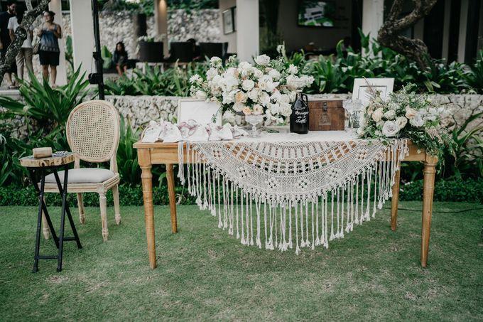 Jing & Jian by Bali Wedding Paradise - 014