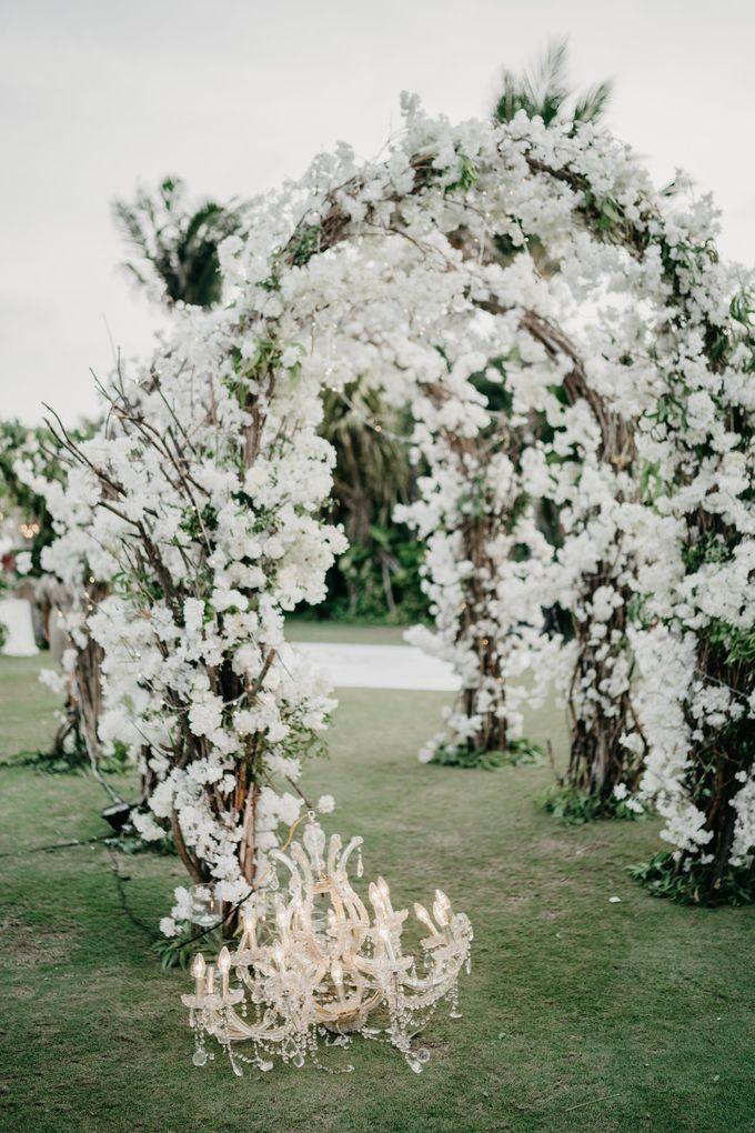 Jing & Jian by Bali Wedding Paradise - 015