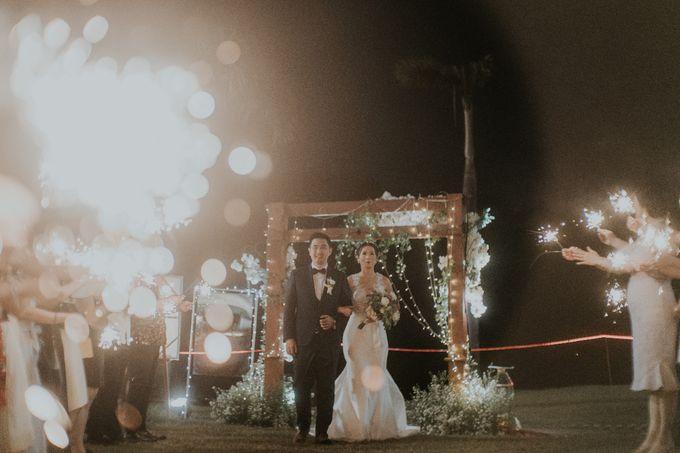 Wedding Hendry & Dennisa by MARK & CO - 017