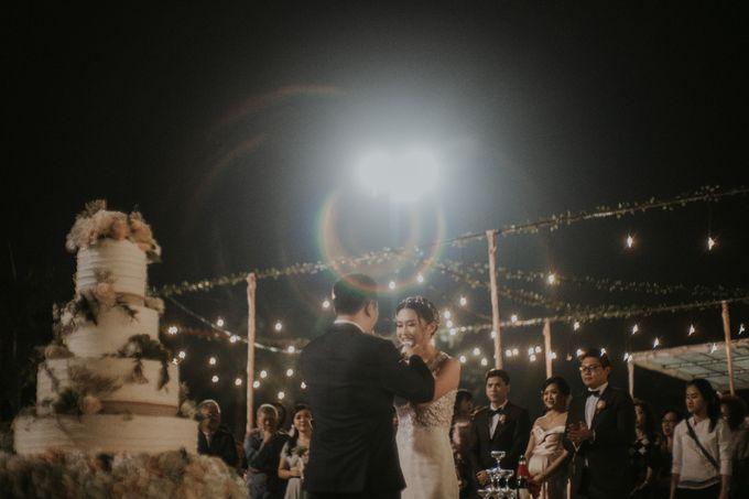 Wedding Hendry & Dennisa by MARK & CO - 013