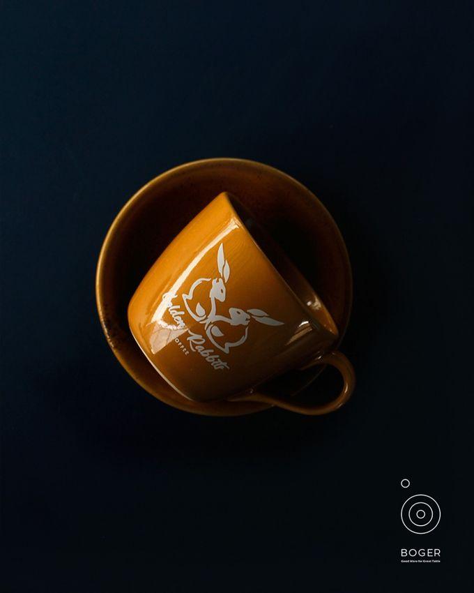 ESPRESSO CUP by Mug-App Wedding Souvenir - 002