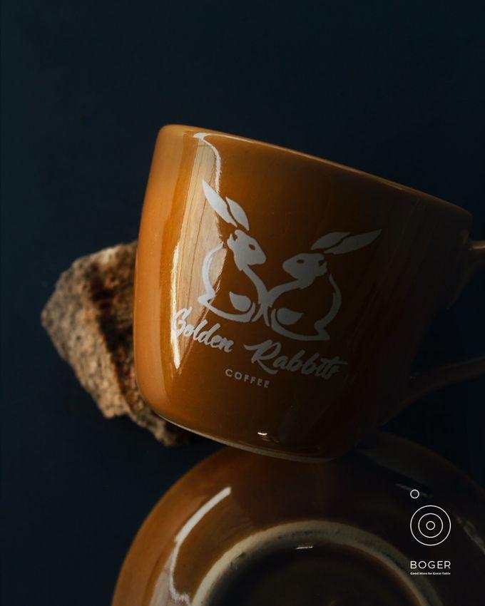 ESPRESSO CUP by Mug-App Wedding Souvenir - 003