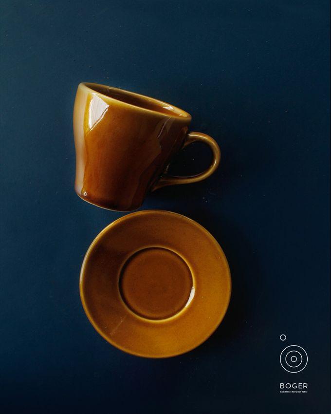 CUP KLEIN by Mug-App Wedding Souvenir - 004