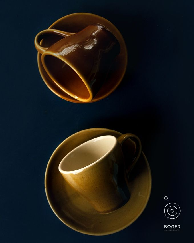 CUP KLEIN by Mug-App Wedding Souvenir - 003