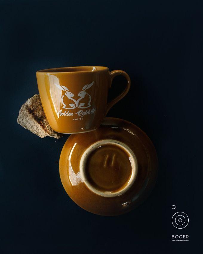 ESPRESSO CUP by Mug-App Wedding Souvenir - 005