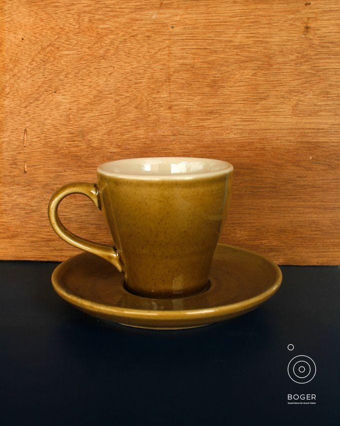 CUP KLEIN by Mug-App Wedding Souvenir - 005