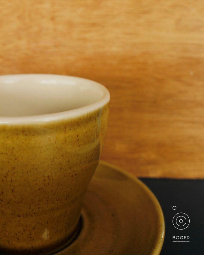 CUP KLEIN by Mug-App Wedding Souvenir - 006