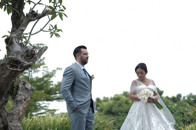 Raphael & Alice by Royal Tulip Gunung Geulis Resort & Golf - 047