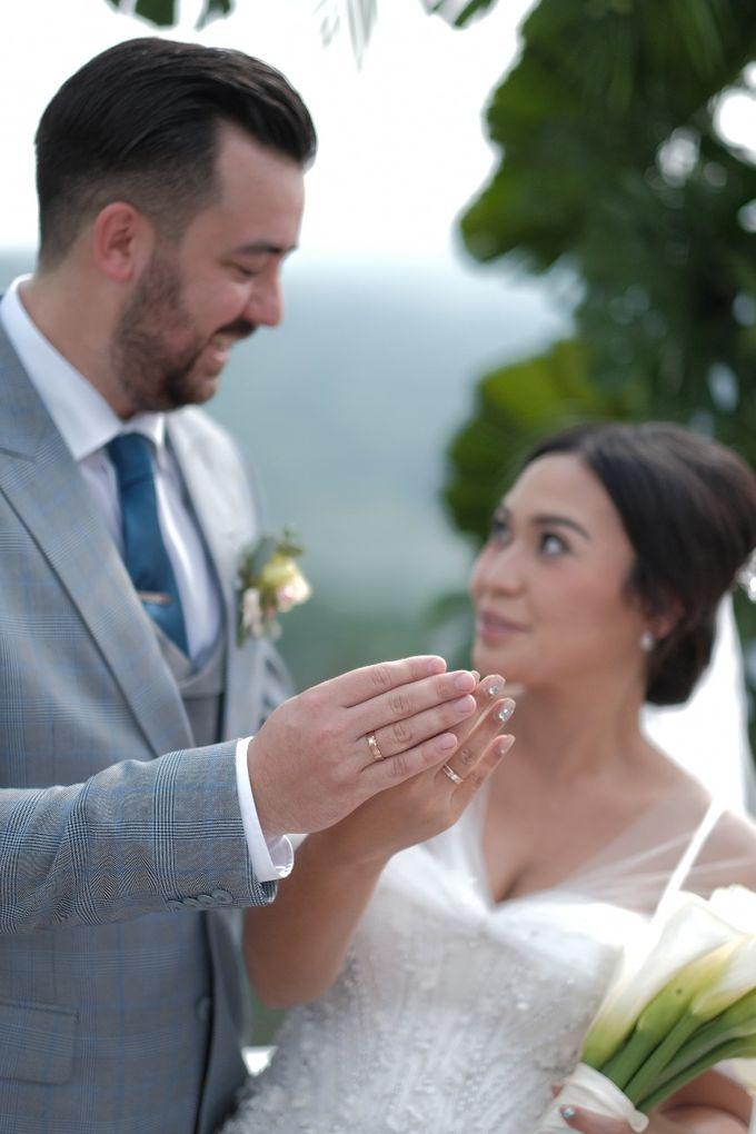 Raphael & Alice by One Heart Wedding - 007