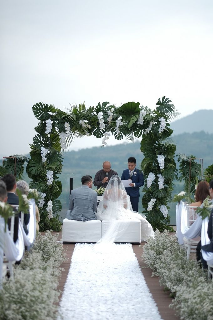Raphael & Alice by One Heart Wedding - 002