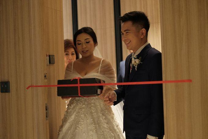 Raphael & Alice by One Heart Wedding - 005