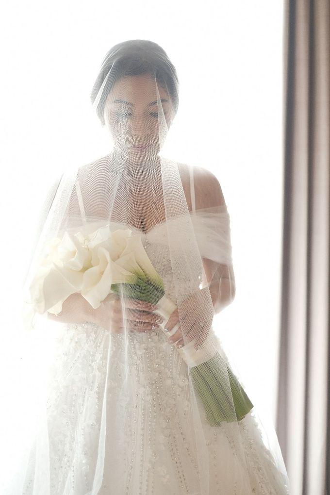 Raphael & Alice by One Heart Wedding - 008