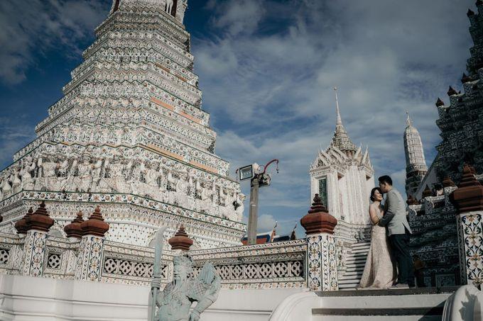 Thailand prewedding by Florencia Augustine - 003
