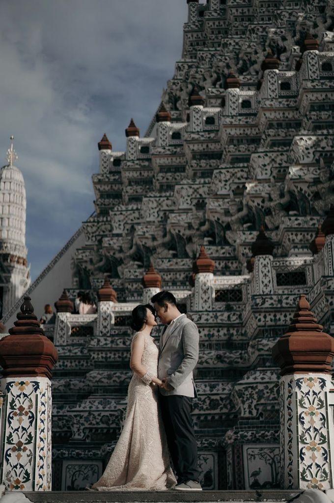 Thailand prewedding by Florencia Augustine - 004