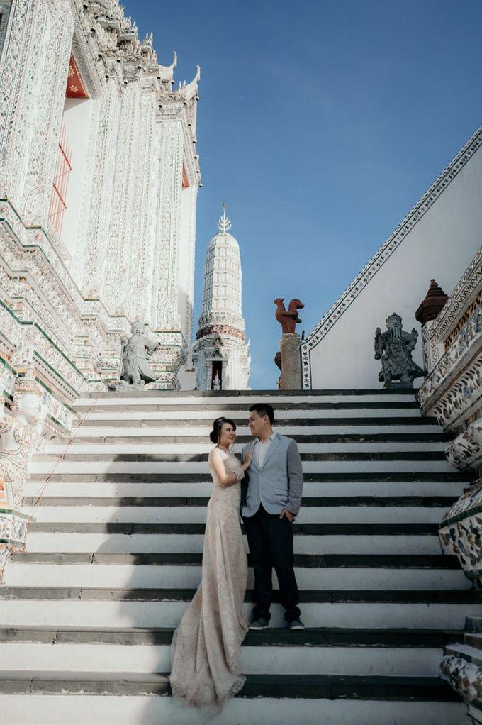 Thailand prewedding by Florencia Augustine - 005