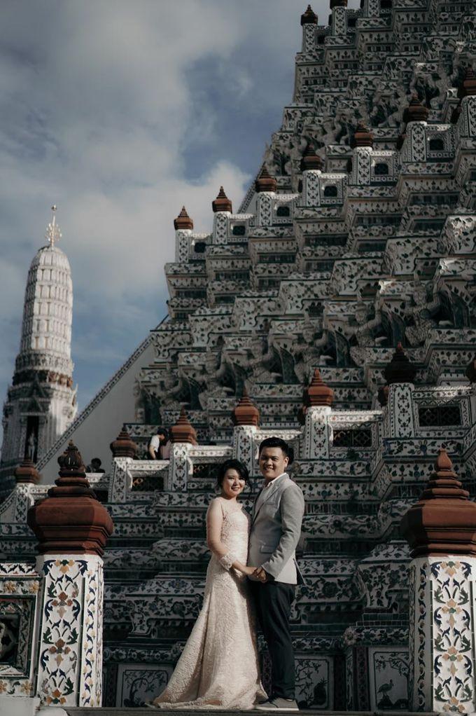 Thailand prewedding by Florencia Augustine - 006
