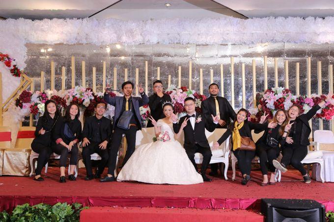 Holiday Inn Kemayoran - Andre & Liana 2 by Impressions Wedding Organizer - 016