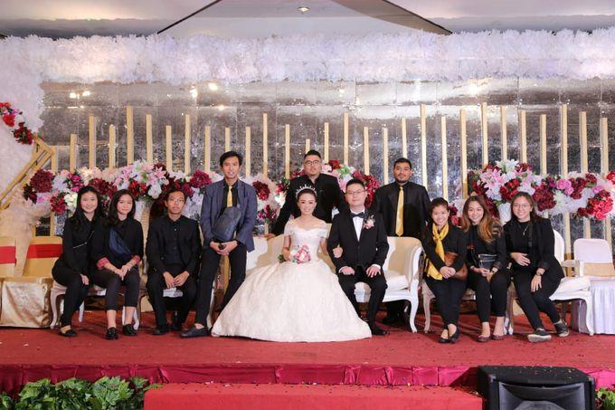 Holiday Inn Kemayoran - Andre & Liana 2 by Impressions Wedding Organizer - 015
