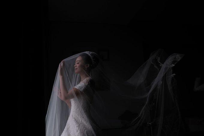 Holiday Inn Kemayoran - Andre & Liana 2 by Impressions Wedding Organizer - 012