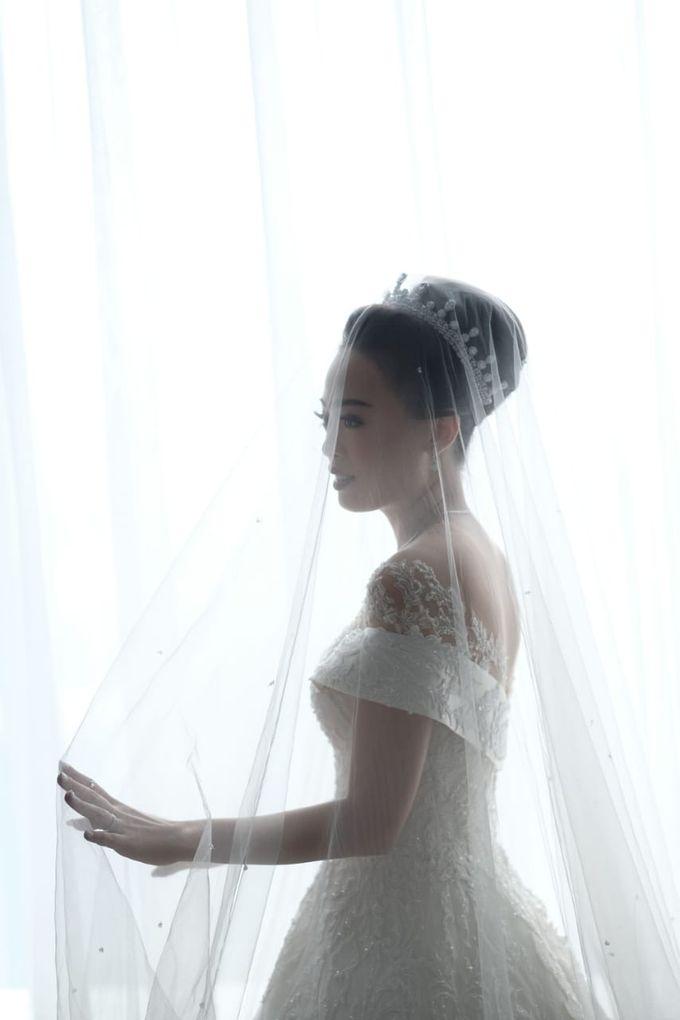 Holiday Inn Kemayoran - Andre & Liana 2 by Impressions Wedding Organizer - 011