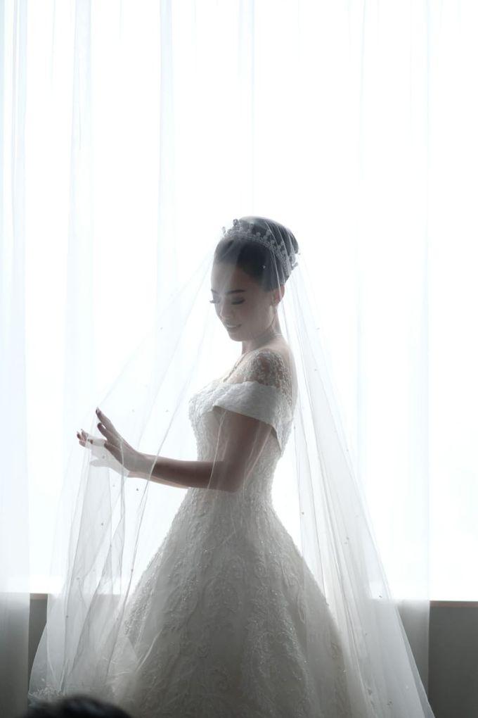 Holiday Inn Kemayoran - Andre & Liana 2 by Impressions Wedding Organizer - 001
