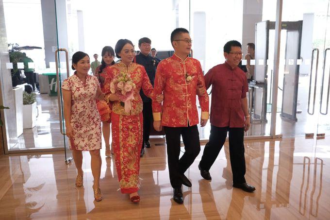 Holiday Inn Kemayoran - Andre & Liana 2 by Impressions Wedding Organizer - 009