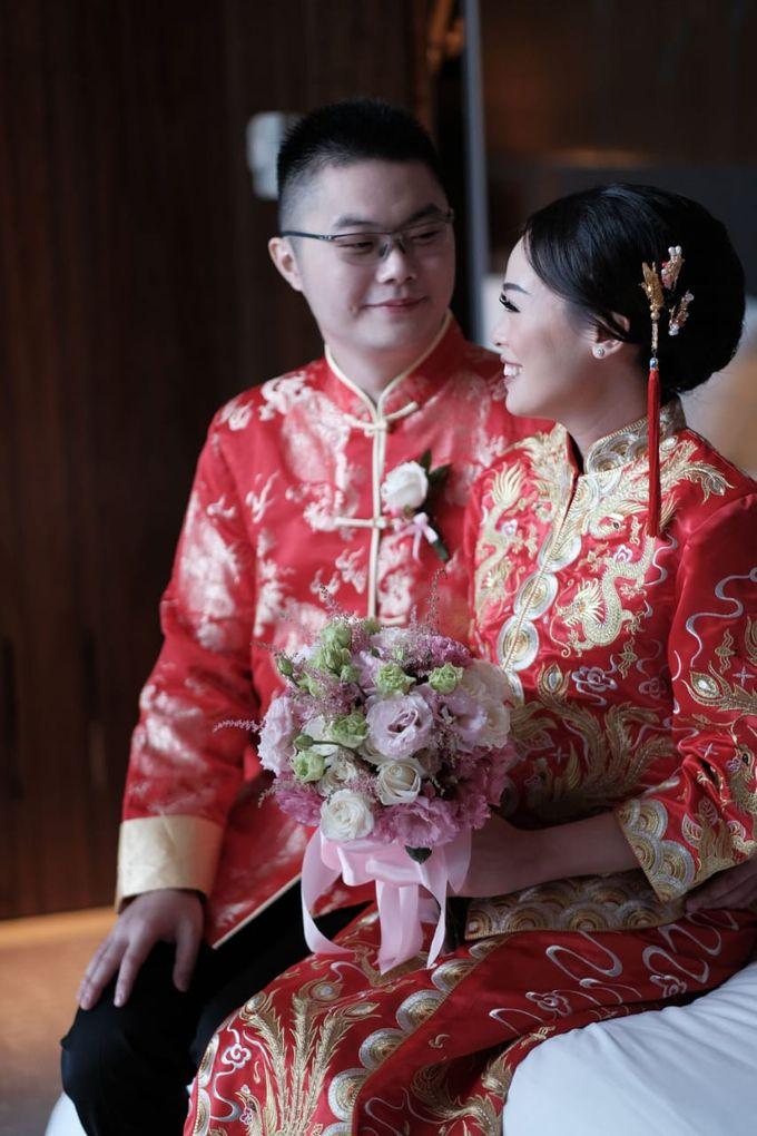 Holiday Inn Kemayoran - Andre & Liana 2 by Impressions Wedding Organizer - 007