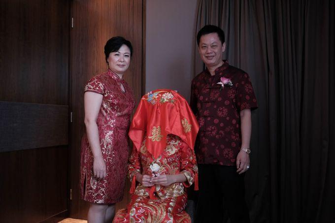 Holiday Inn Kemayoran - Andre & Liana 2 by Impressions Wedding Organizer - 024