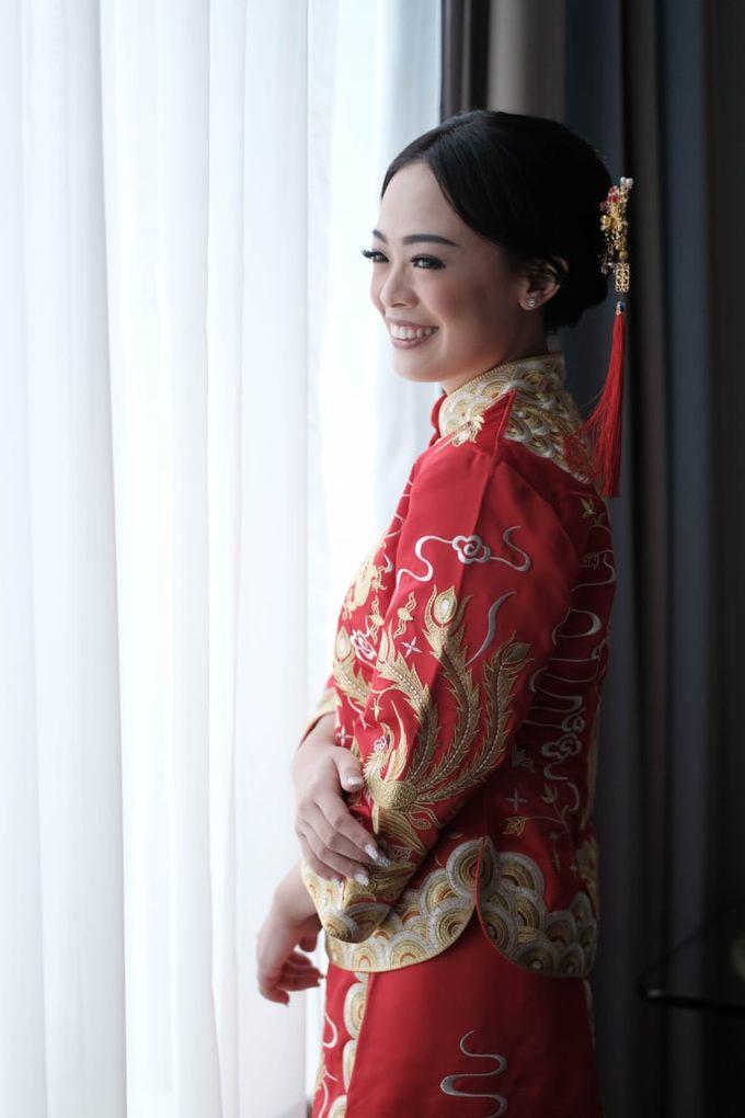 Holiday Inn Kemayoran - Andre & Liana 2 by Impressions Wedding Organizer - 020