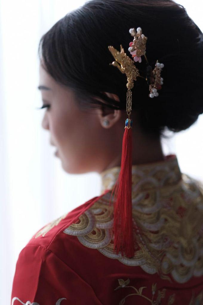 Holiday Inn Kemayoran - Andre & Liana 2 by Impressions Wedding Organizer - 023