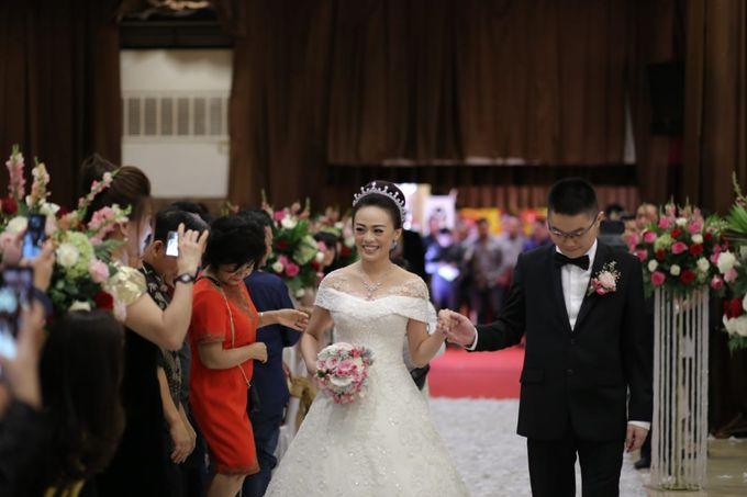 Holiday Inn Kemayoran - Andre & Liana 2 by Impressions Wedding Organizer - 022