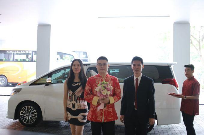 Holiday Inn Kemayoran - Andre & Liana 2 by Impressions Wedding Organizer - 021