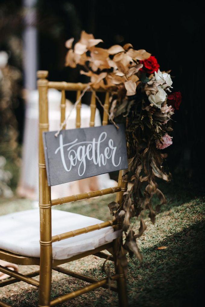 The Wedding of Winsen & Rebeka by Grand Mercure Bandung Setiabudi - 001