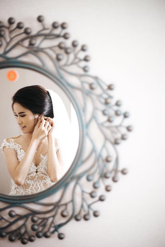 The Wedding of Winsen & Rebeka by Grand Mercure Bandung Setiabudi - 005