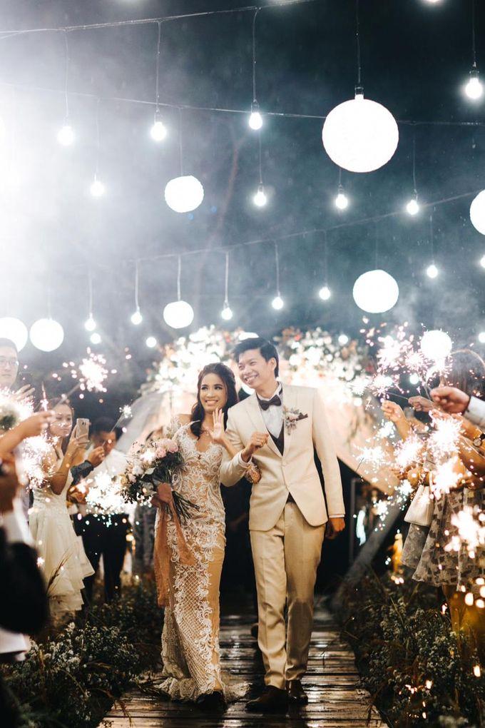 The Wedding of Winsen & Rebeka by Grand Mercure Bandung Setiabudi - 006