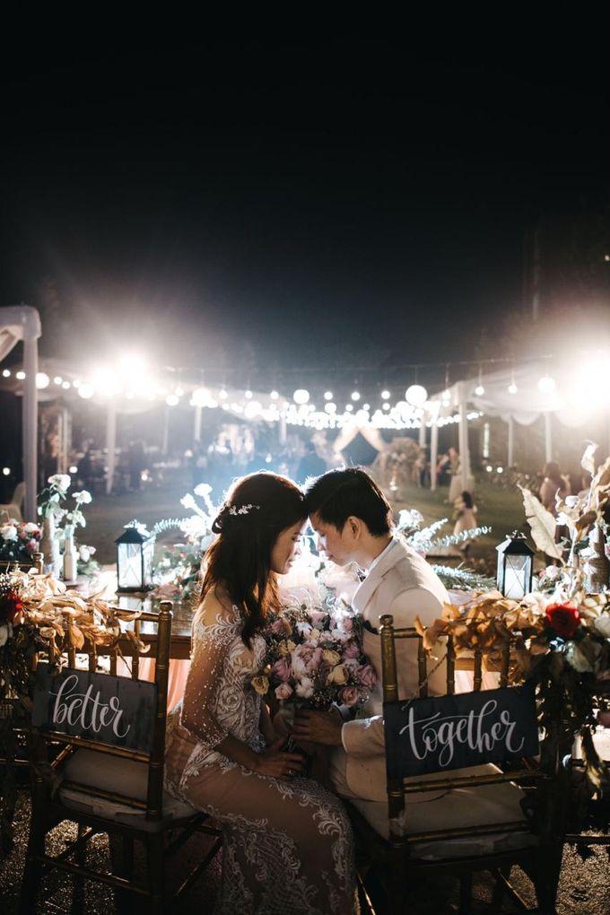 The Wedding of Winsen & Rebeka by Grand Mercure Bandung Setiabudi - 008