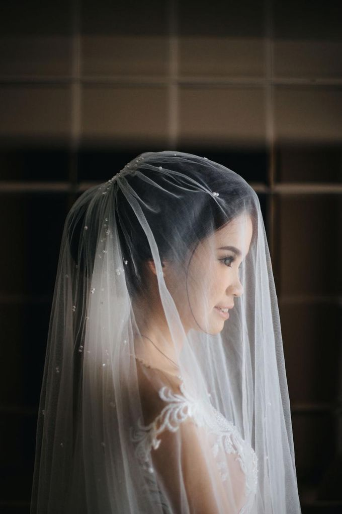 The Wedding of Winsen & Rebeka by Grand Mercure Bandung Setiabudi - 009