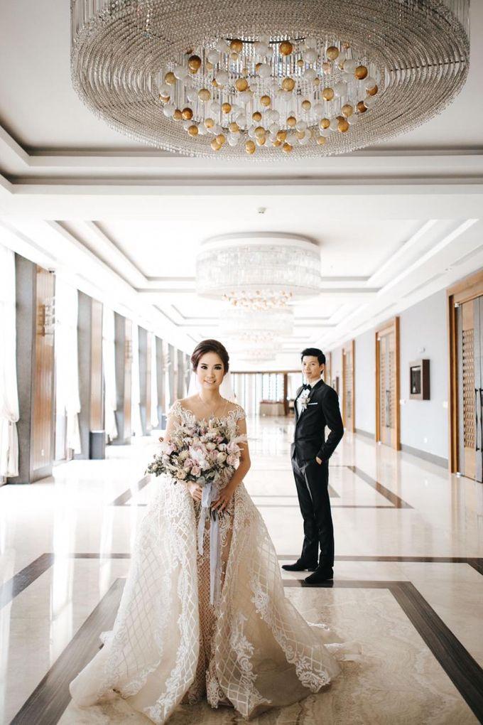 The Wedding of Winsen & Rebeka by Grand Mercure Bandung Setiabudi - 011