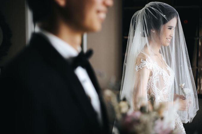 The Wedding of Winsen & Rebeka by Grand Mercure Bandung Setiabudi - 010