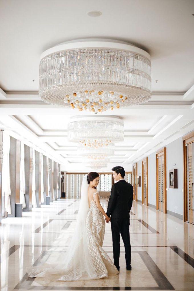 The Wedding of Winsen & Rebeka by Grand Mercure Bandung Setiabudi - 012