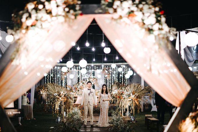 The Wedding of Winsen & Rebeka by Grand Mercure Bandung Setiabudi - 013