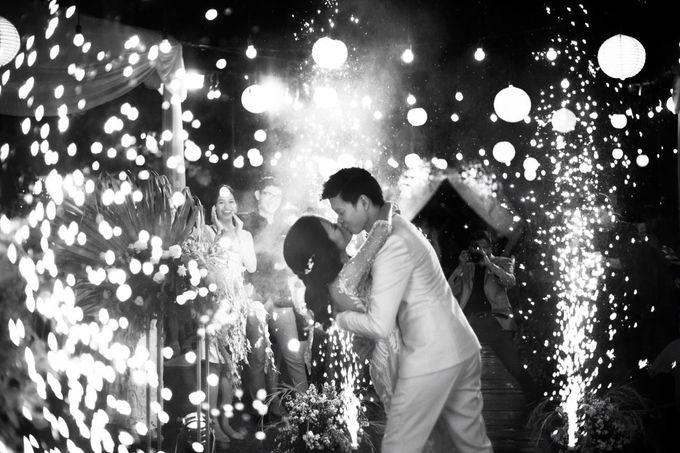 The Wedding of Winsen & Rebeka by Grand Mercure Bandung Setiabudi - 014