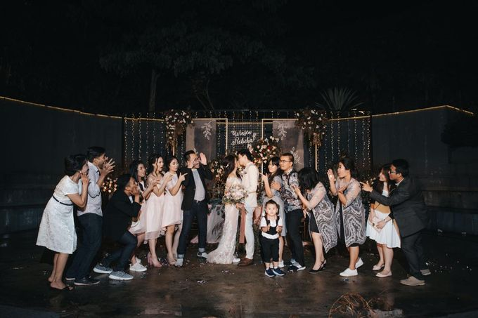 The Wedding of Winsen & Rebeka by Grand Mercure Bandung Setiabudi - 015