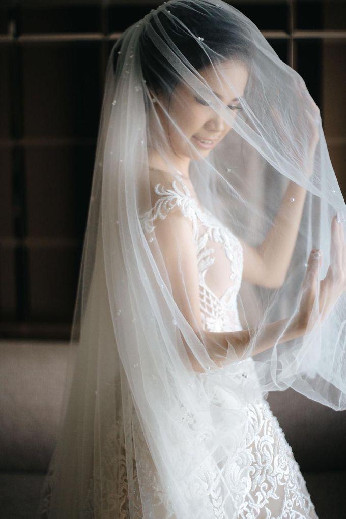 The Wedding of Winsen & Rebeka by Grand Mercure Bandung Setiabudi - 016