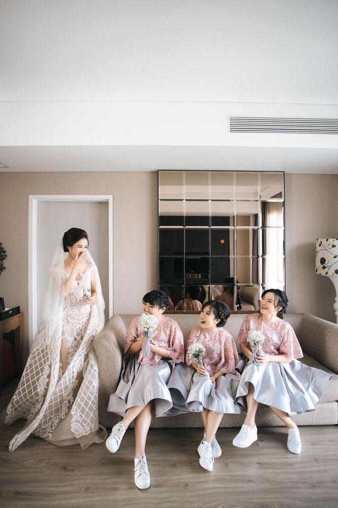 The Wedding of Winsen & Rebeka by Grand Mercure Bandung Setiabudi - 017