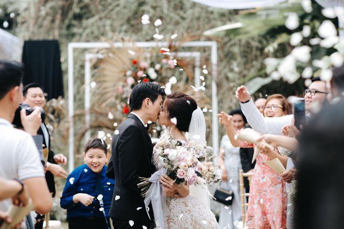 The Wedding of Winsen & Rebeka by Grand Mercure Bandung Setiabudi - 019