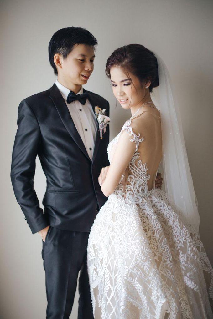 The Wedding of Winsen & Rebeka by Grand Mercure Bandung Setiabudi - 018