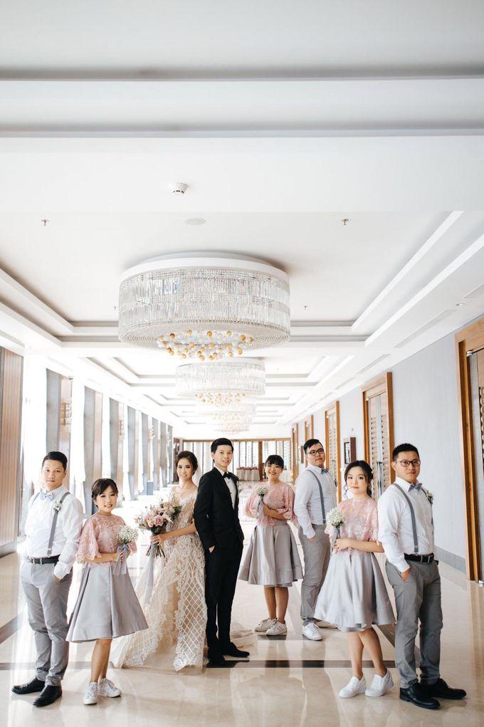 The Wedding of Winsen & Rebeka by Grand Mercure Bandung Setiabudi - 020