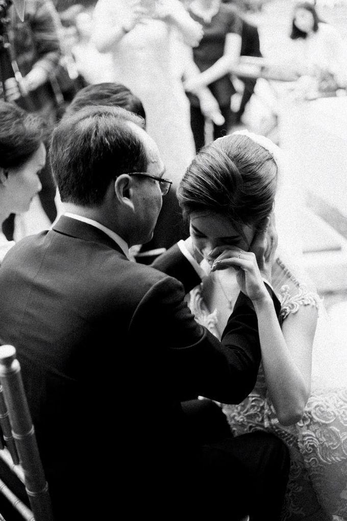 The Wedding of Winsen & Rebeka by Grand Mercure Bandung Setiabudi - 021